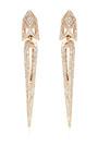 Maiyet - Poison Dart Earrings