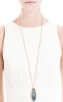 Maiyet - Ribcage Necklace