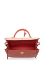 Heritage Auctions Special Collection - Hermes 35Cm Flamingo Pink Epsom Sellier Kelly