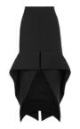 Phenomenal Cocktail Skirt by Maticevski for Preorder on Moda Operandi
