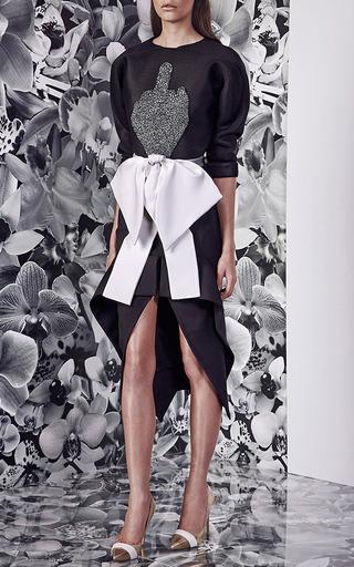 Apisia Sweater by Maticevski for Preorder on Moda Operandi