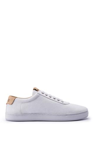 Syou co.1 sneaker by SYOU Preorder Now on Moda Operandi