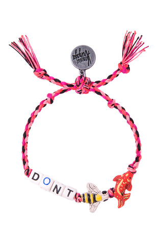 Venessa arizaga don't bee koi bracelet by VENESSA ARIZAGA Preorder Now on Moda Operandi