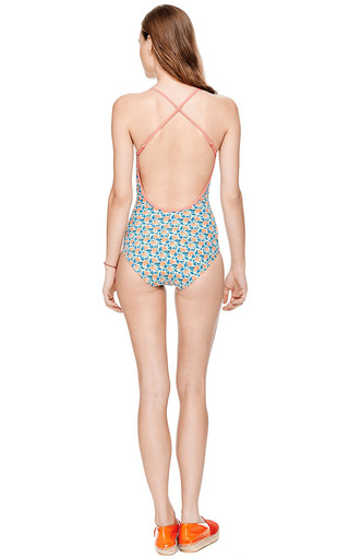 Marc by Marc Jacobs Mini Jerri Rose One Piece by Marc by Marc Jacobs for Preorder on Moda Operandi