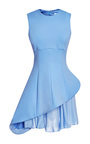 Neoprene Dress by CUSHNIE ET OCHS Now Available on Moda Operandi
