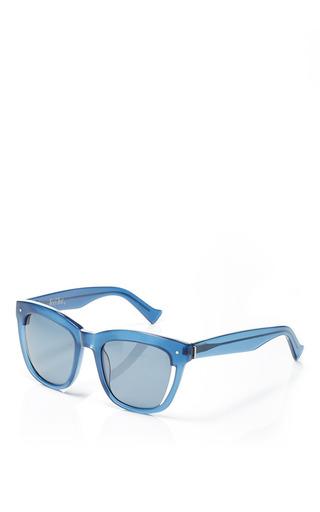 Grey ant public light sunglasses by GREY ANT Preorder Now on Moda Operandi