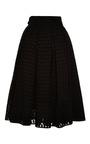 Burundi Skirt by Lena Hoschek for Preorder on Moda Operandi