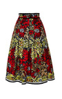 Congo Skirt by Lena Hoschek for Preorder on Moda Operandi