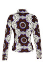 Impala Blouse by Lena Hoschek for Preorder on Moda Operandi