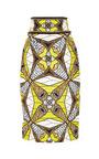 Nubia Skirt by Lena Hoschek for Preorder on Moda Operandi