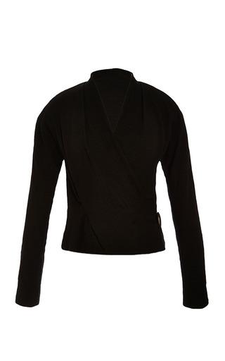 Sotho jacket by LENA HOSCHEK Preorder Now on Moda Operandi