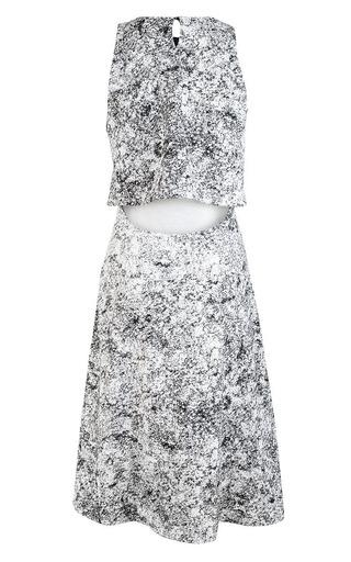 Dorothee Schumacher - Radical Gloss Dress