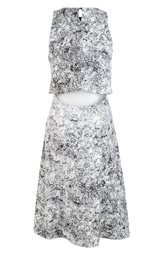 Radical Gloss Dress by Dorothee Schumacher for Preorder on Moda Operandi
