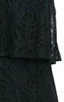 Martha Lace Dress by LALA BERLIN for Preorder on Moda Operandi