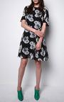 Karlie Dress by LALA BERLIN Now Available on Moda Operandi