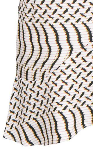 Abiah Dynamic Twill Dress by LALA BERLIN for Preorder on Moda Operandi