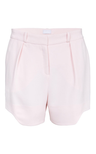 Malo shorts by LALA BERLIN Preorder Now on Moda Operandi