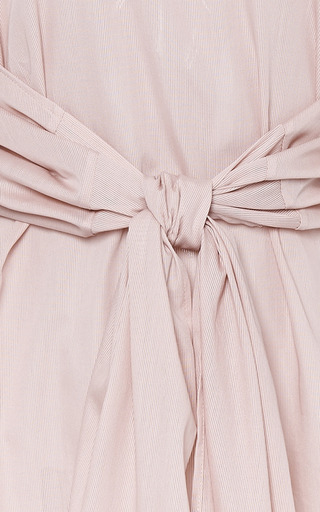 Perret Schaad - Hao Blouse In Compact Rose