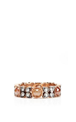 Sylva & Cie - Multi Cut Diamond Ring