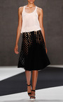 Dodo Skirt by IOANA CIOLACU Now Available on Moda Operandi
