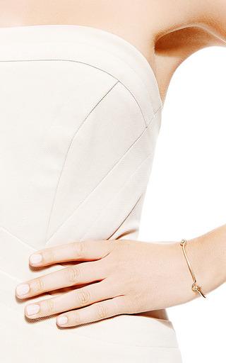 Janis Savitt - Thin Hook Bracelet