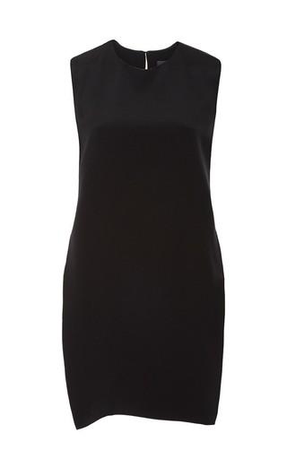 Crepe top by CUSHNIE ET OCHS Now Available on Moda Operandi