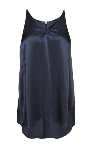 Smilde v-neck camisole by ELLERY Now Available on Moda Operandi