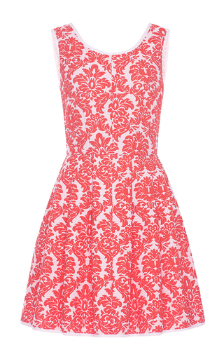 Brocade hollis dress by VIVETTA Available Now on Moda Operandi