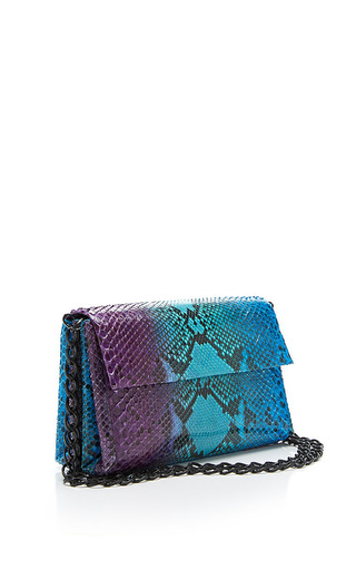 Blue Over The Shoulder Bag 109