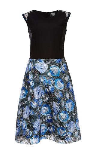 Dahlia Dress by SACHIN & BABI Now Available on Moda Operandi