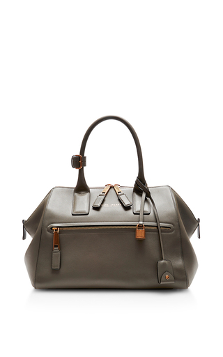Medium incognito leather bag by MARC JACOBS Available Now on Moda Operandi