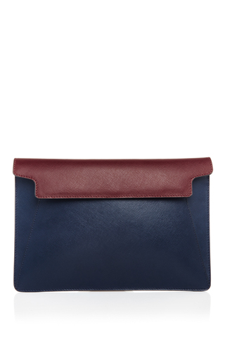 Envelope clutch by MARNI Now Available on Moda Operandi