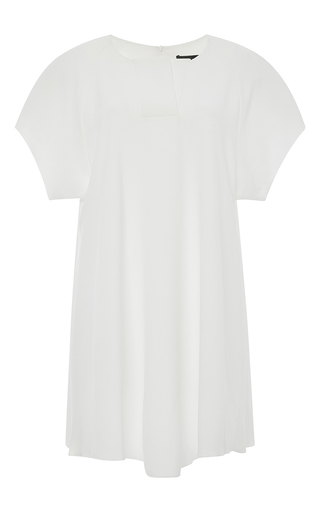 Labyrinth short sleeve long top by ELLERY Now Available on Moda Operandi