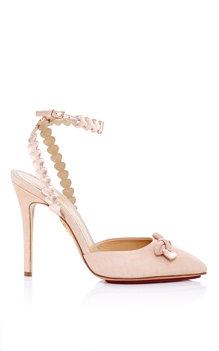 Charlotte olympia amour sandal by CHARLOTTE OLYMPIA Preorder Now on Moda Operandi