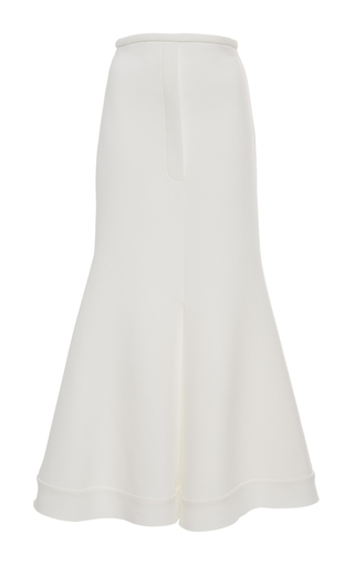 Pow fluted skirt by ELLERY Now Available on Moda Operandi