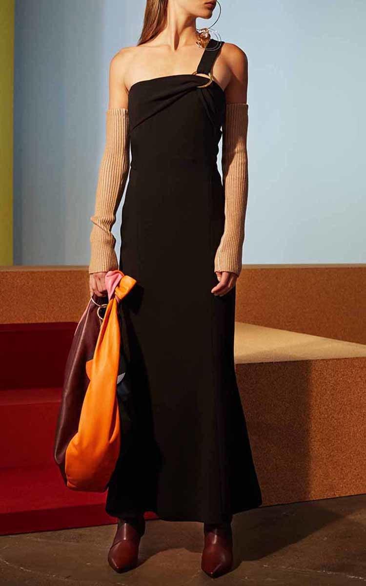 5ce81ba79f5 Diane von Furstenberg Trunkshow