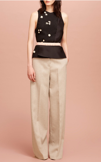 3.1 Phillip Lim Resort 2015 Look 26 on Moda Operandi