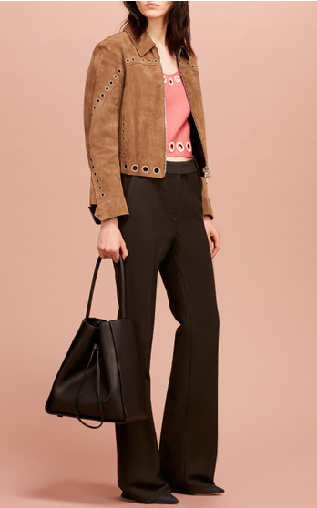 3.1 Phillip Lim Resort 2015 Look 17 on Moda Operandi
