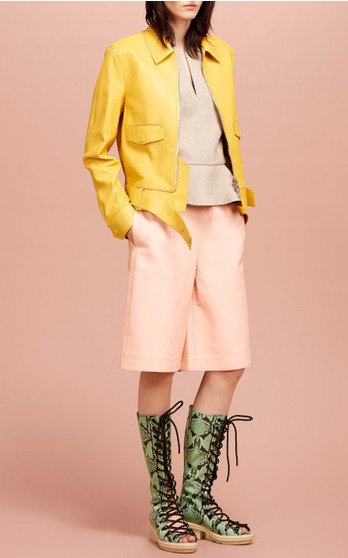 3.1 Phillip Lim Resort 2015 Look 25 on Moda Operandi