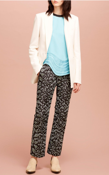 3.1 Phillip Lim Resort 2015 Look 7 on Moda Operandi