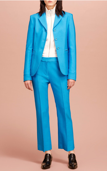 3.1 Phillip Lim Resort 2015 Look 9 on Moda Operandi