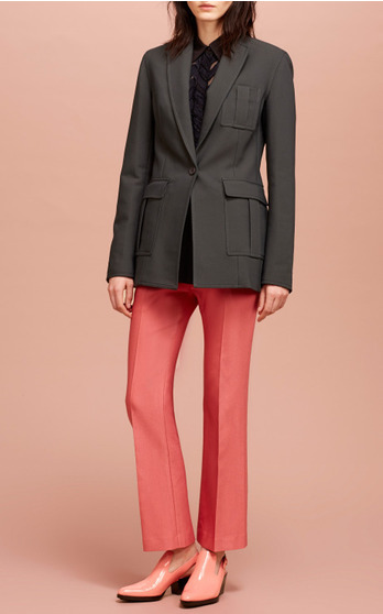 3.1 Phillip Lim Resort 2015 Look 15 on Moda Operandi