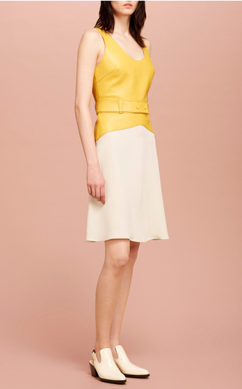 3.1 Phillip Lim Resort 2015 Look 22 on Moda Operandi