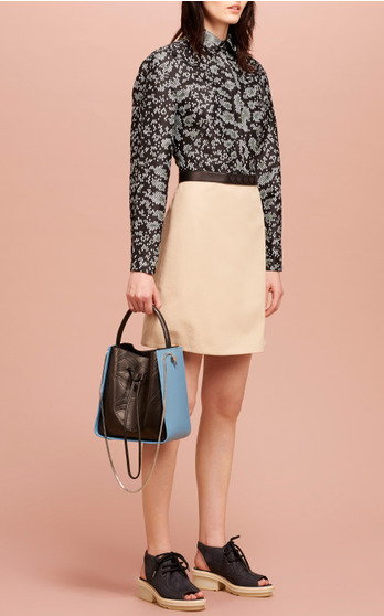 3.1 Phillip Lim Resort 2015 Look 10 on Moda Operandi
