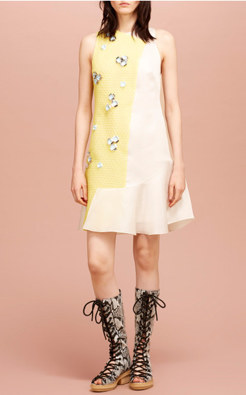 3.1 Phillip Lim Resort 2015 Look 28 on Moda Operandi