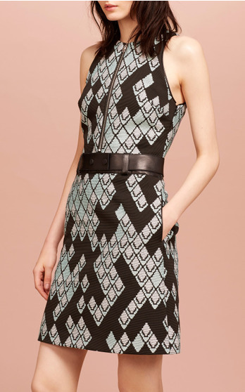3.1 Phillip Lim Resort 2015 Look 12 on Moda Operandi