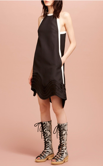 3.1 Phillip Lim Resort 2015 Look 3 on Moda Operandi