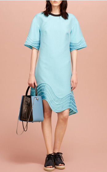 3.1 Phillip Lim Resort 2015 Look 4 on Moda Operandi