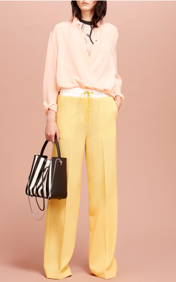 3.1 Phillip Lim Resort 2015 Look 19 on Moda Operandi