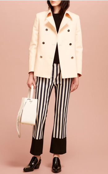 3.1 Phillip Lim Resort 2015 Look 23 on Moda Operandi